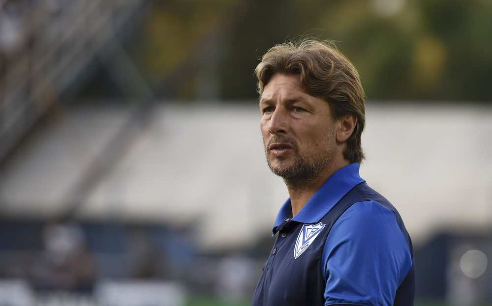 What Can Atlanta United Expect From New Head Coach Gabriel Heinze?