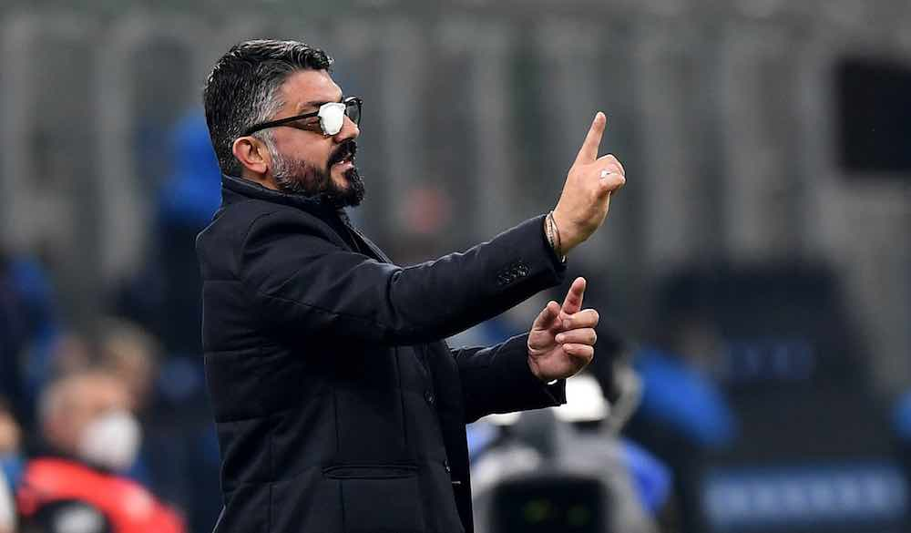 Napoli And Inter Eye Improvement After Patchy Midweek Battle