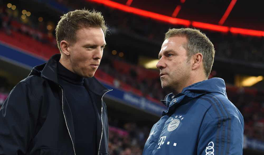 Nagelsmann's Credentials To Be Tested In Bayern vs Leipzig Topspiel