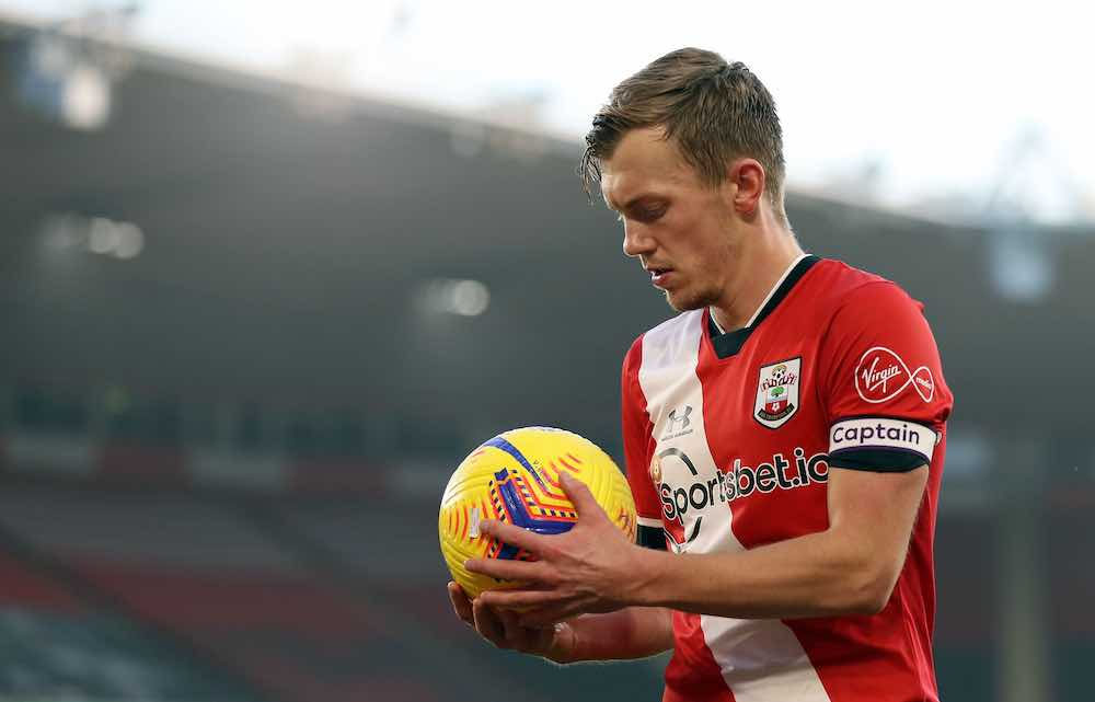 How James Ward-Prowse Became More Than A Set Piece Specialist Under Ralph Hasenhüttl