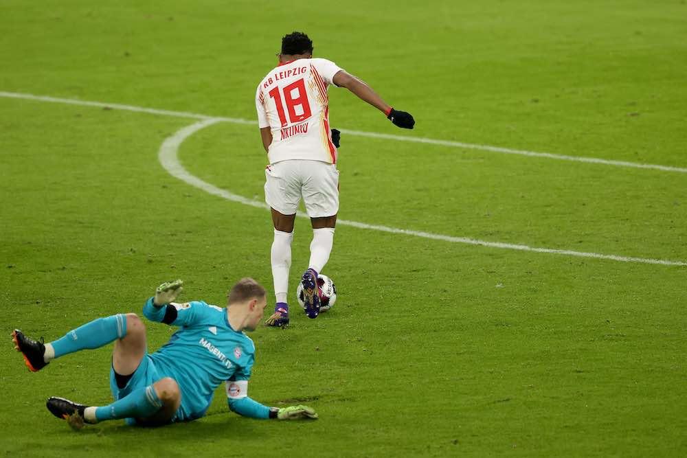 Bayer Close In On Bayern After Bundesliga Weekend Of Thrills, Spills, Goals And Stalemates