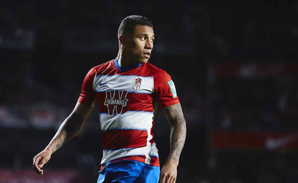How Darwin Machís Became The Standout Player For Venezuela And Granada