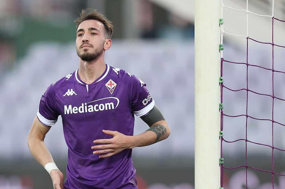 Is It Time For Gaetano Castrovilli To Leave Fiorentina?