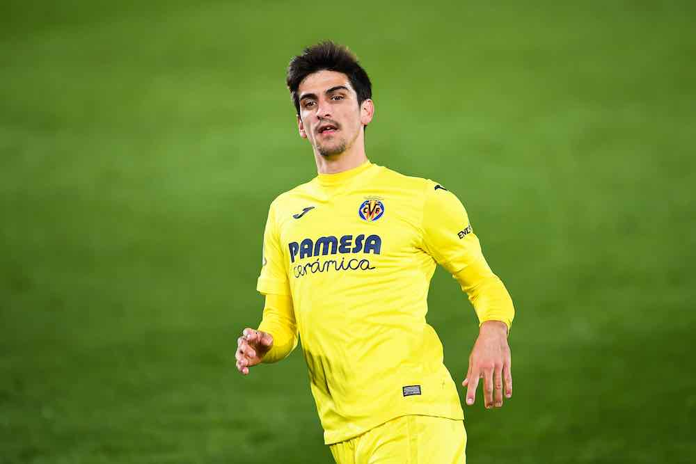 Villarreal's Gerard Moreno Leading The Way For Spanish Strikers In La Liga