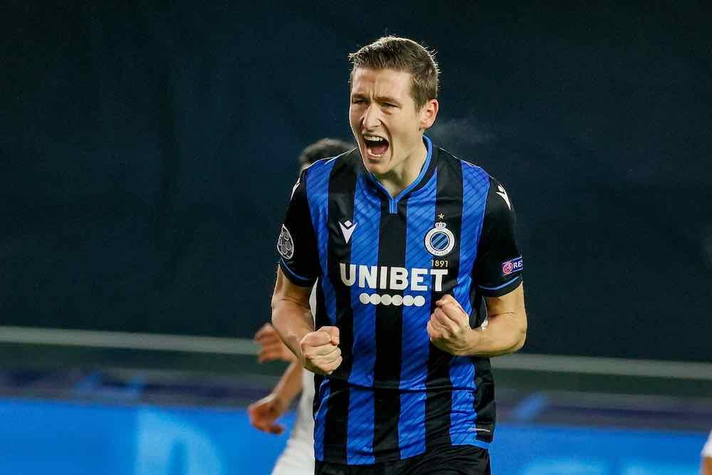 Hans Vanaken: The Belgian Star Helping Club Brugge Dominate The Pro League