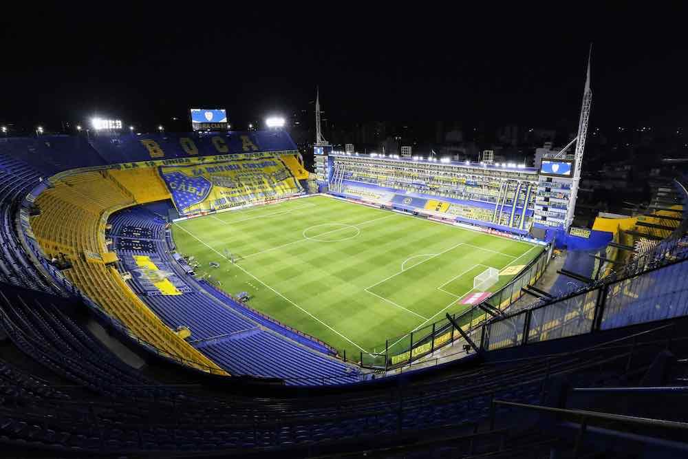 Boca Juniors And River Plate Prepare For Unusual Superclasico