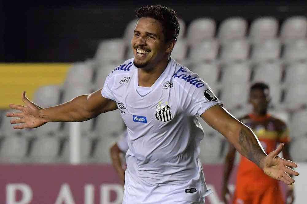 Lucas Verissimo Santos