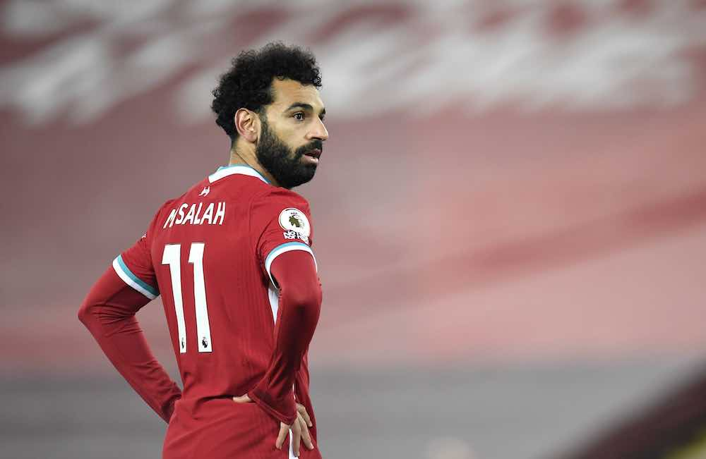 Mohamed Salah: A Force Of Nature For Liverpool & Egypt Who Remains Underrated