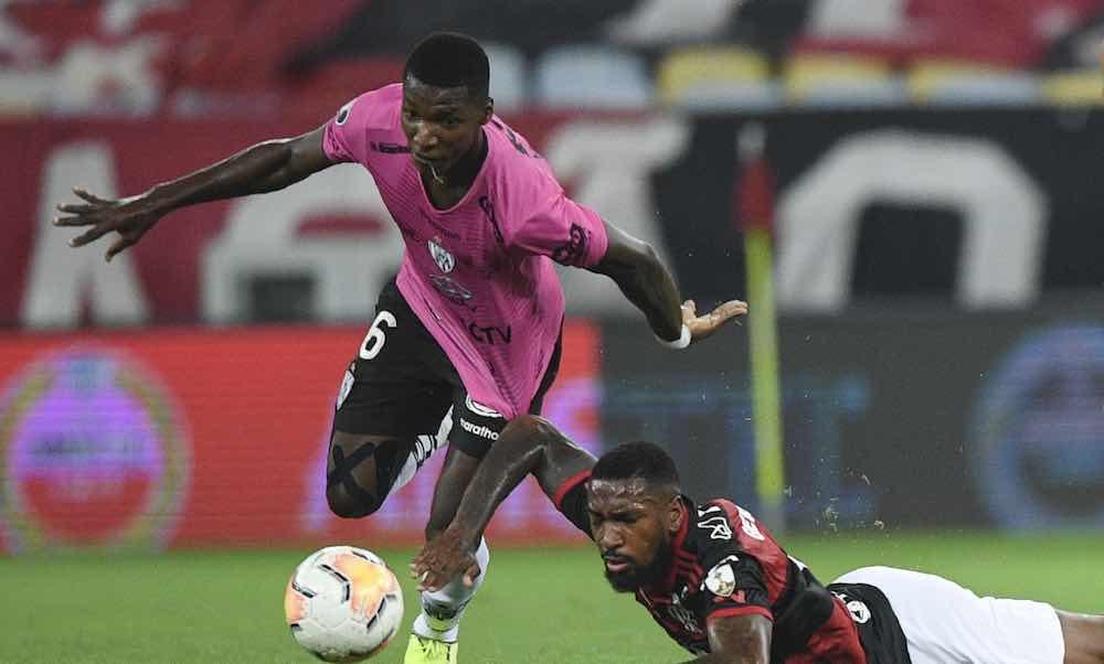 Transfer Tug Of War For Moisés Caicedo – Atlanta And Man United Linked