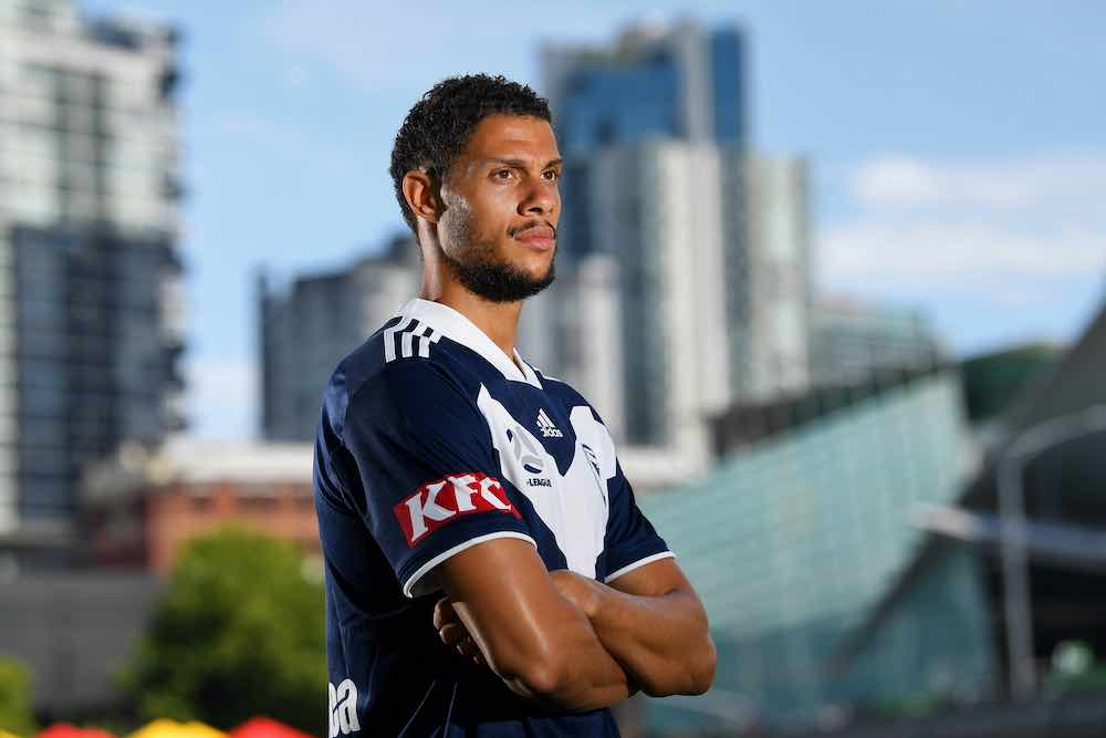 Melbourne Victory Looking For Gestede Goals As New A-League Season Begins