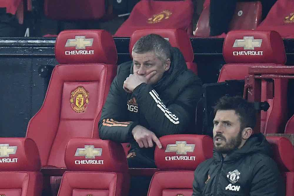 Do Manchester United's Regular Semi-Final Exits Mean They Are 'Bottlers'?