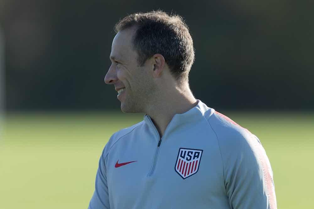 USMNT Legend Cherundolo Expected To Return Home As MLS Head Coach