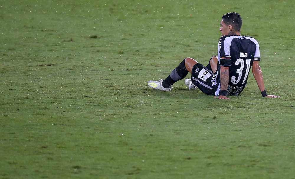 The Worst Season In 116 Years? What Went Wrong For Botafogo In 2020?
