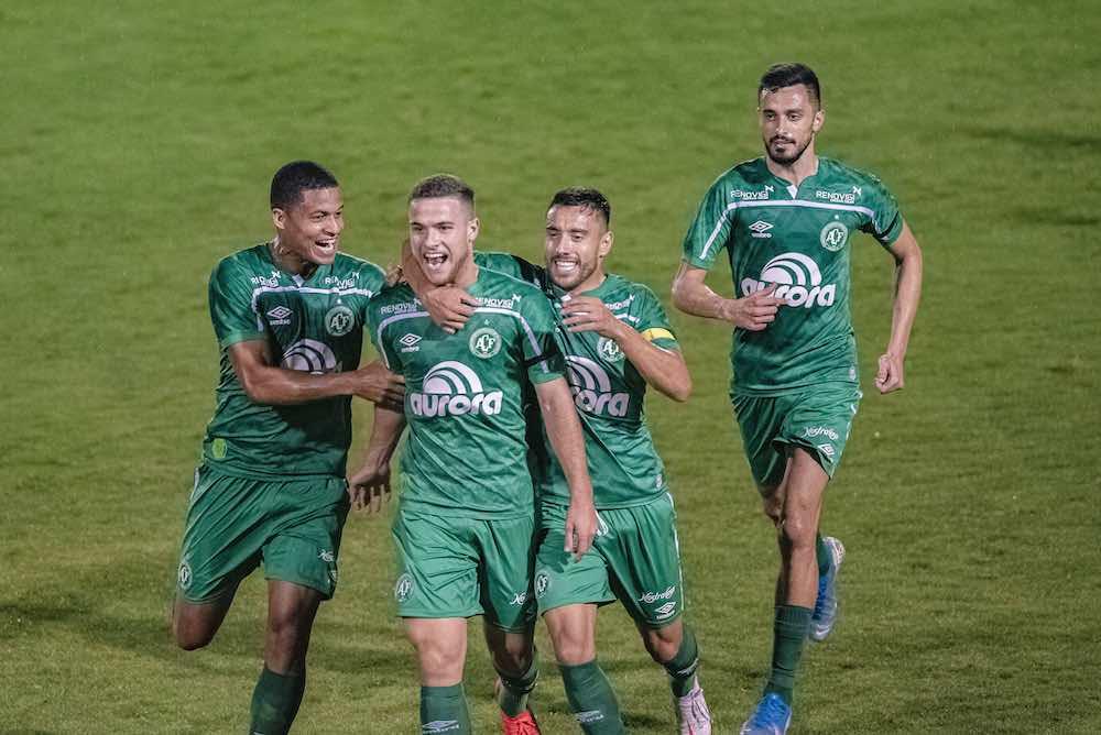 Chapecoense's Historic League Title And Brasileirão Return