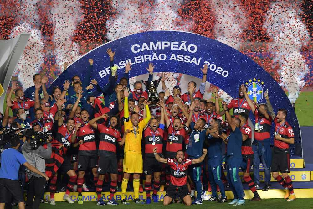 An Exciting Final Day In The 2020 Brasileirão Brought Tears And Joy