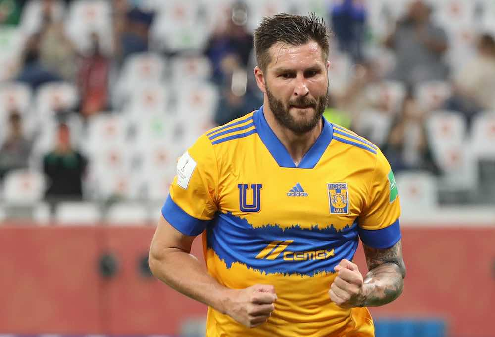 Tigres Make History As Gignac Penalty Seals Place In Club World Cup Final