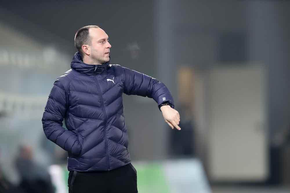 Ole Werner Holstein Kiel