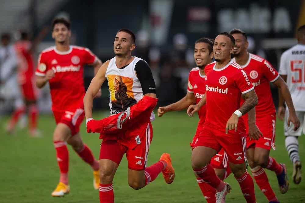 Brasileirão Title Showdown | Can Internacional Beat Flamengo To End 41-Year Wait?