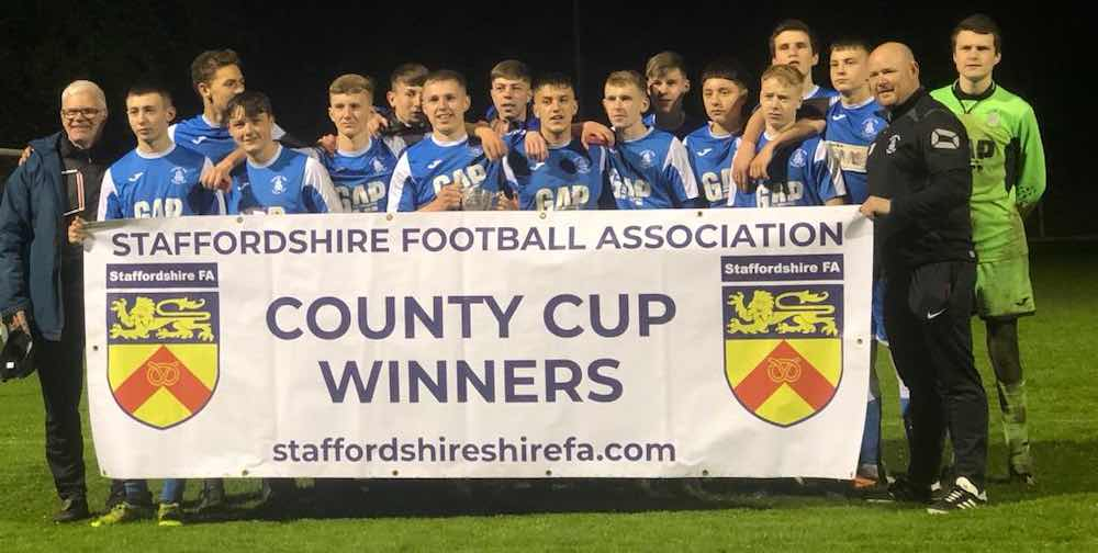 Loughbrough country cup winners