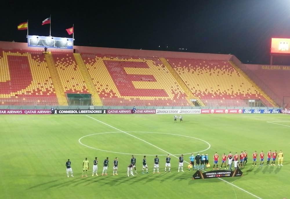 Union Espanola Stadium