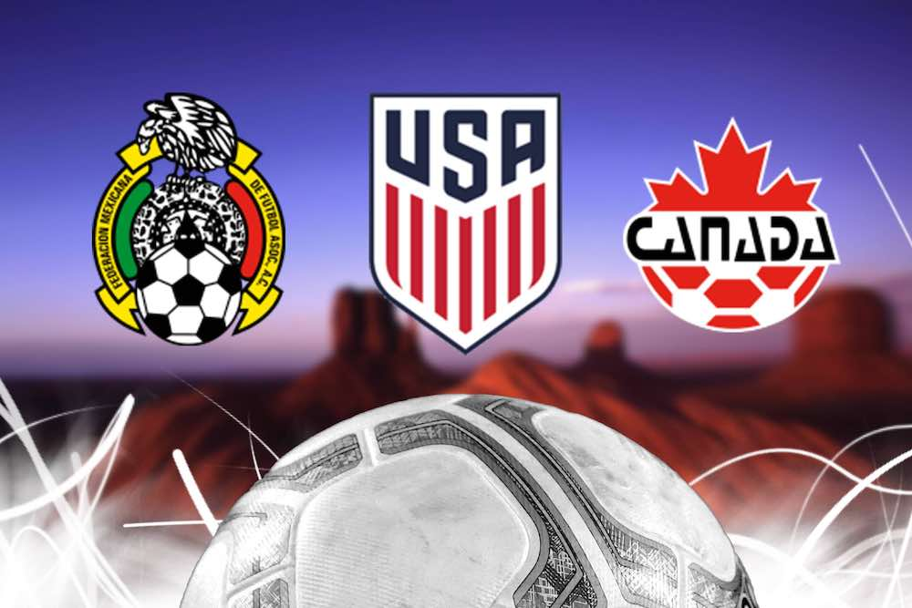 The 2026 World Cup And A Chance To Shape US Soccer Beyond MLS – But Beware Of Copying Europe