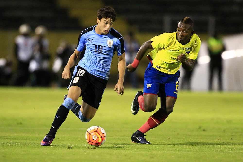 10 Uruguayan Wonderkids From The 2020 Clausura