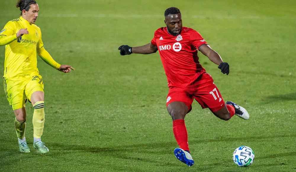 Jozy Altidore Will Still Be Key For Toronto FC In 2021