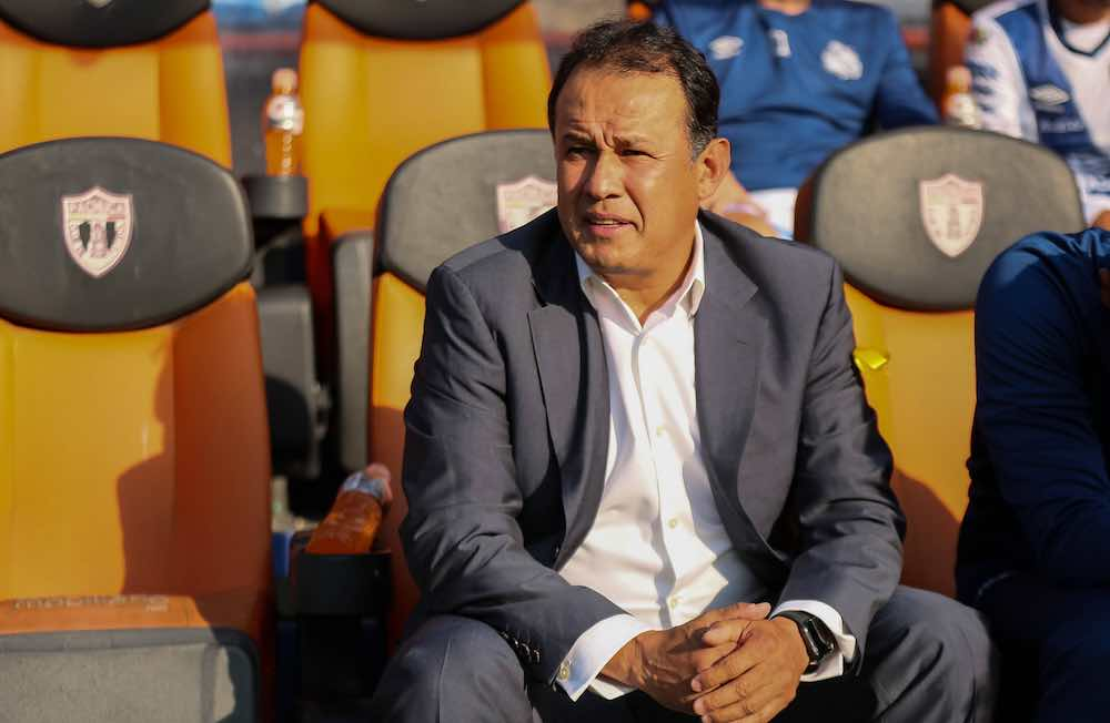 Juan Reynoso – The Peruvian Manager Looking For Success In Mexico