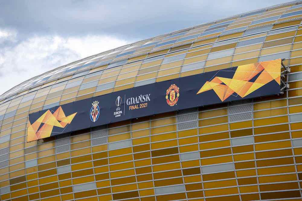 Villarreal vs Man United – Europa League Preview