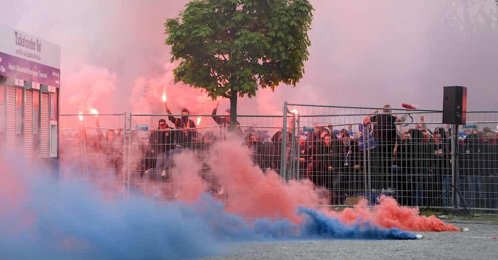 Holstein Kiel Fans