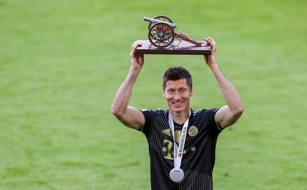 Heartache For Werder, Joy For Union And Another Record For Lewandowski – Bundesliga 20-21 Review
