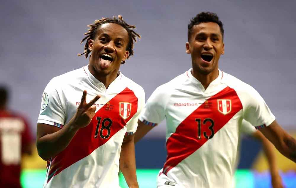 Stability Key As Peru Prepare For Copa America Quarter Final Clash With Paraguay