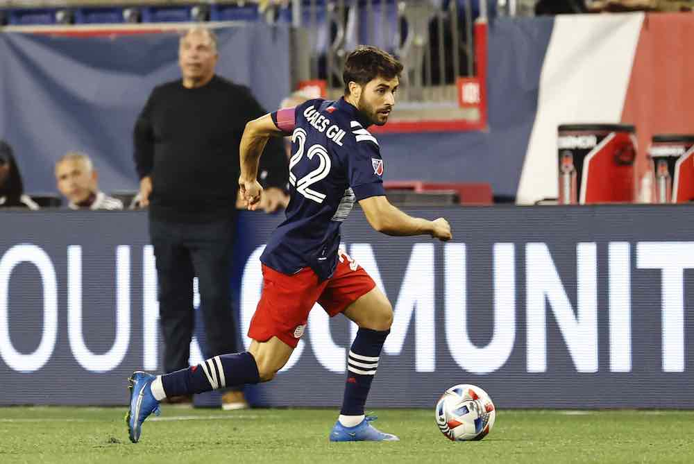 Carles Gil's Extraordinary Start And Other Early Season MLS 2021 Stats Leaders