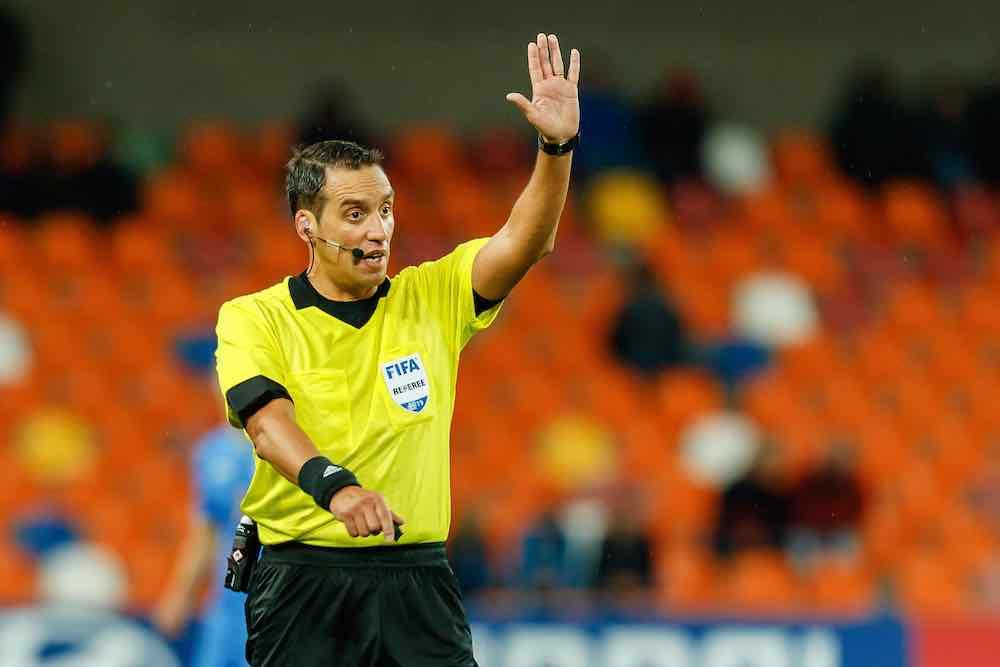 Fernando Rapallini – The South American Who'll Play A Key Role At Euro 2020