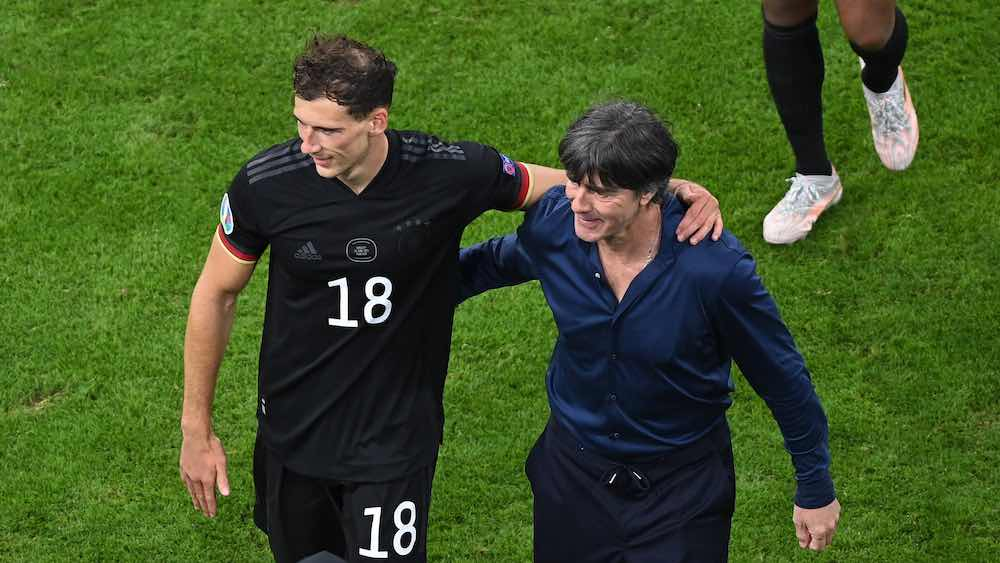 Germany To Face England After A Thrilling Night Of Euros Football