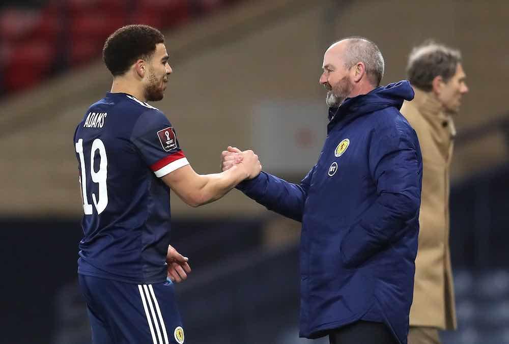 Scotland's Prospects At Euro 2020