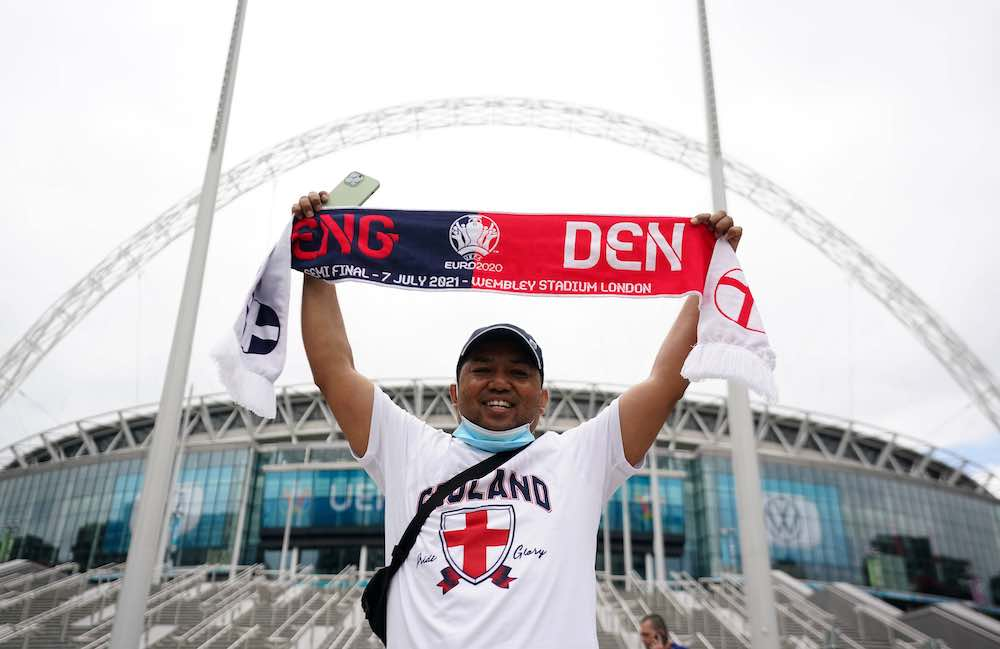 Loaded With Sentiment & Ambition – England v Denmark Promises To Be Anything But Boring