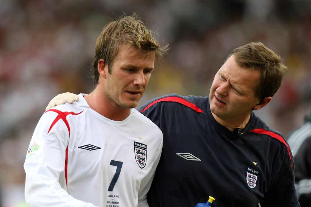 Gary Lewin: Arsenal, England & The Importance Of The Team Behind The Team