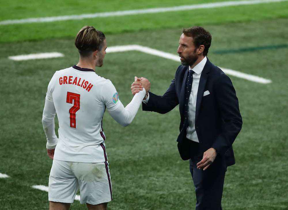 Is Jack Grealish The Man To Take England To Euro Glory?