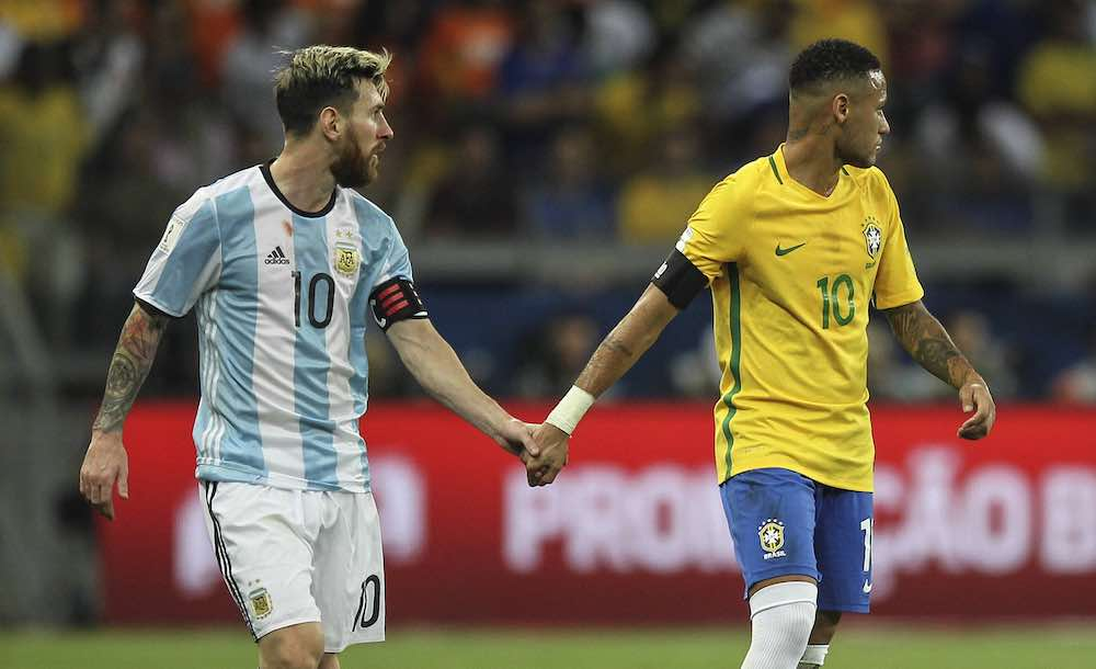 Copa America Final Preview – Can Brazil Make It Two In A Row Or Will Argentina End 28 Years Of Hurt?