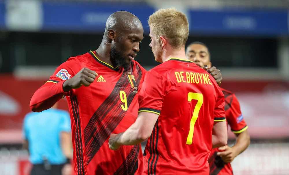 What Next For Belgium's Golden Generation?