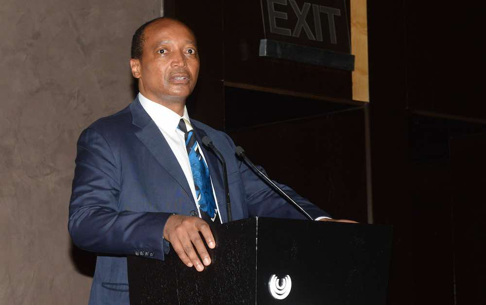 Patrice Motsepe's Job As CAF's Architect Is Bigger Than It Looks