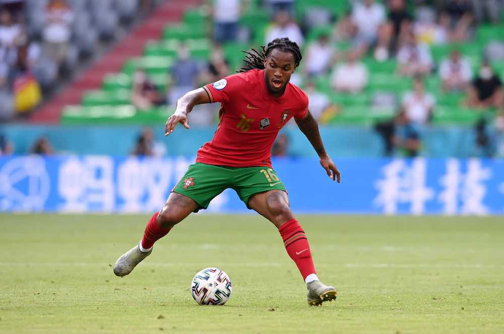 Klopp Could Hold The Key To Unleashing Liverpool Linked Sanches