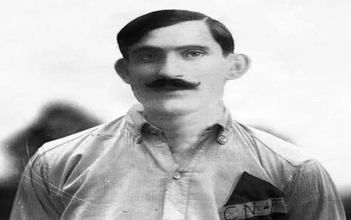 By The Blood Of Abdon – A Nacional Story