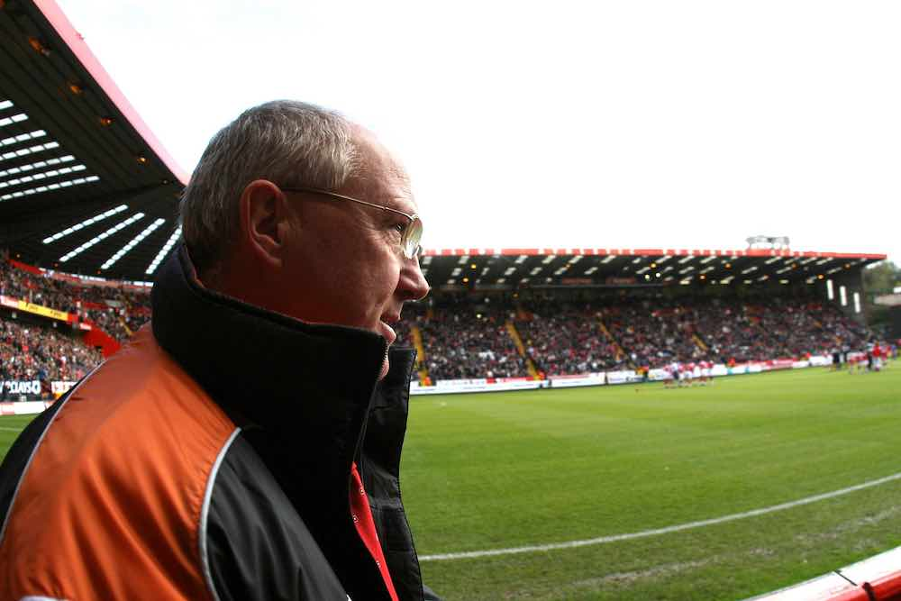 Les Reed: Non-League Was The Best Apprenticeship