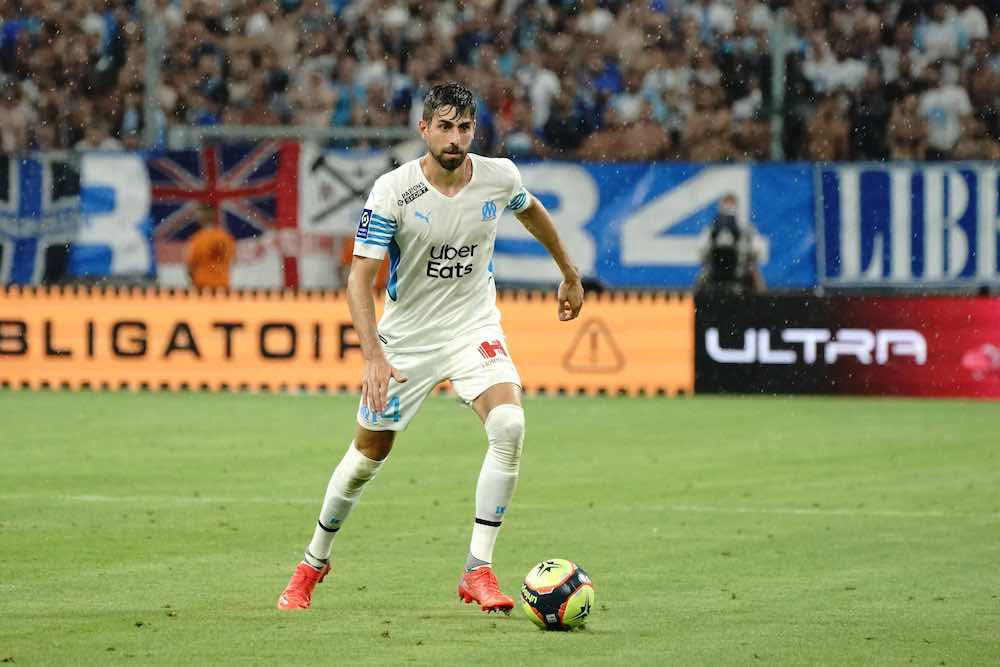 Luan Peres Excited To Join 'Huge Club' Marseille And Reunite With Sampaoli