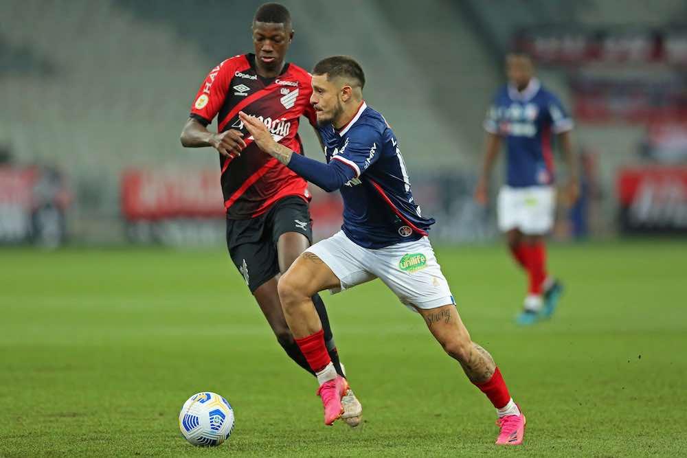 Lucas Crispim On Fortaleza And Juan Pablo Vojvoda: 'We Don't Change Our Game Plan for Any Team'