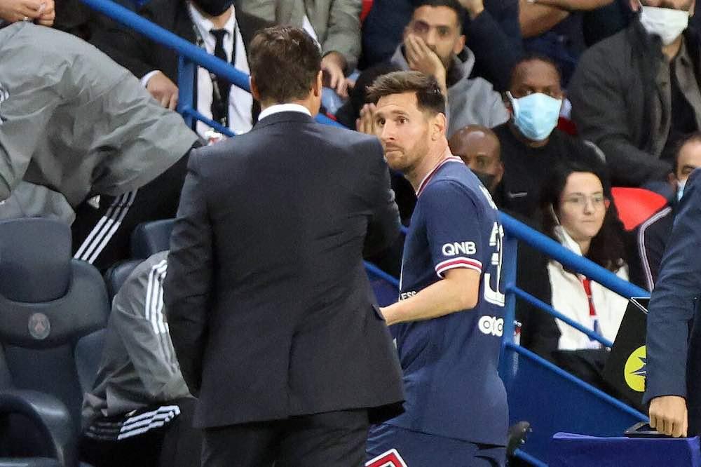 Can Mauricio Pochettino Manage Messi And The Stars Of PSG?