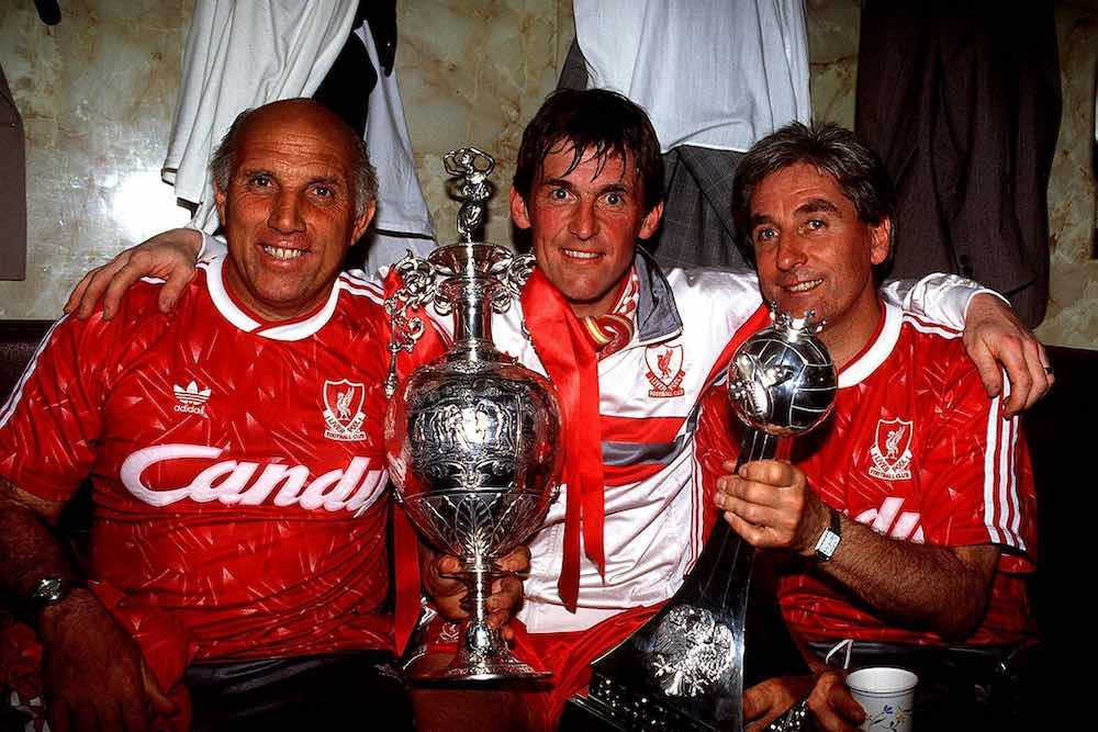 Roy Evans: Melwood, McManaman And Managing Liverpool