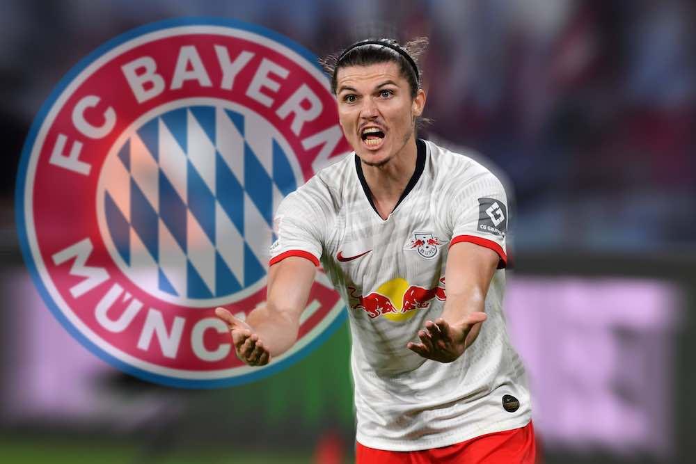 Sabitzer Bayern Transfer